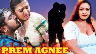 "Watch Hot Hindi Movie ""Prem Agnee"" Online"