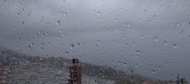 Στην δεύτερη θέση βροχόπτωσης Πανελλαδικά η Παραμυθιά για όλο το 2018