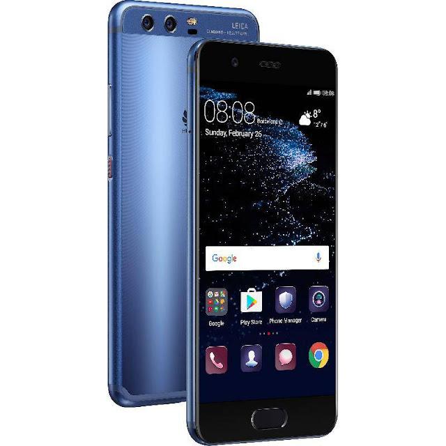 سعر جوال Huawei P10 فى عروض مكتبة جرير السعودية اليوم