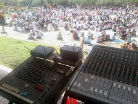 Pengenalan Mixer Sound System