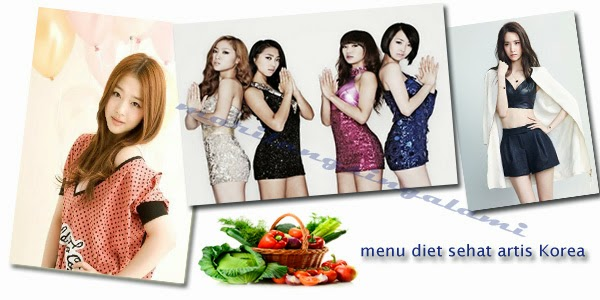 Tag: cara diet sehat ala artis Indonesia