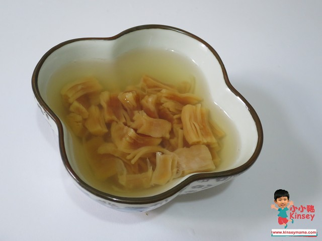 【湯水篇】祛濕健脾冬瓜薏米扁豆瘦肉湯
