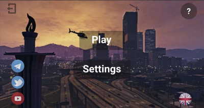 Los Angeles Crimes Mod Apk GTA 5 Unity Android Terbaru