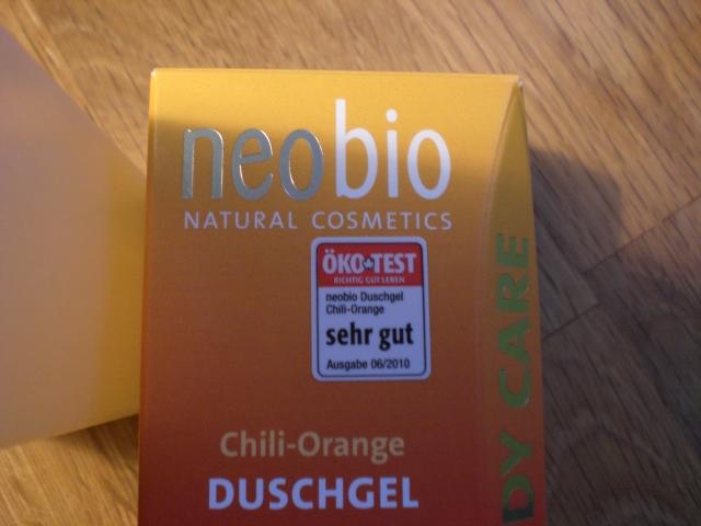 Zahnfeee´s Blog: Neobio Natural Cosmetics
