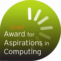 NCWIT Award for Aspirations in Computing Scholarships