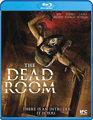 Baixar Filme The Dead Room Legendado