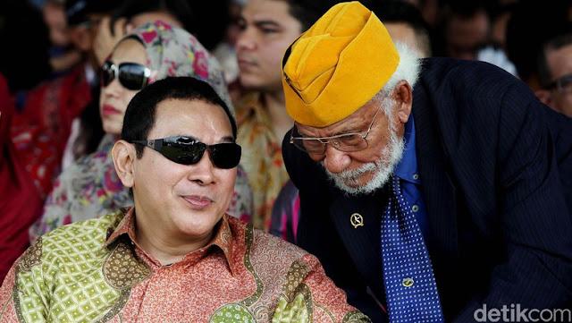Lolos Jadi Peserta Pemilu 2019, Partai Berkarya Mulai Sesumbar Capressnya Tommy Soeharto