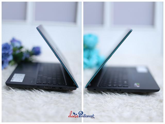 Desain Lebih Mudah dengan VivoBook Pro F570, ASUS AMD NVIDIA Dalam Satu Laptop