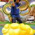TALAVERA GO!: PHOTOCALL BOLA DE DRAGON