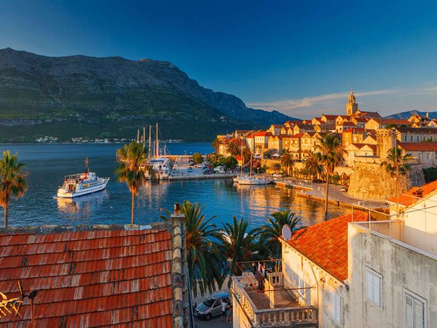 Rest In Paradise: Best Pictures From The Croatian Islands for Tourists