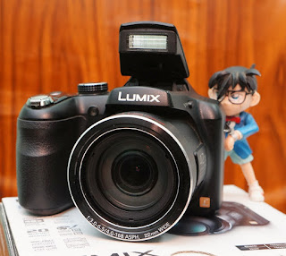 Panasonic LZ40 - Kamera Bekas