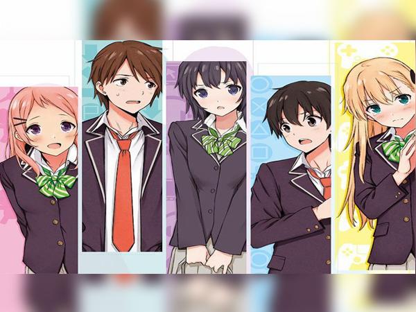 rekomendasi anime comedy tahun 2017