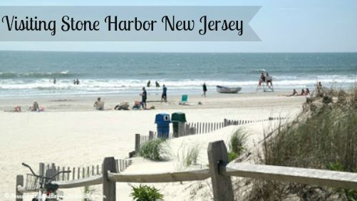 Stone Harbor in New Jersey