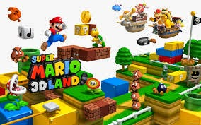game Super Mario  cho android