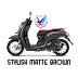 Warna Striping Baru Scoopy 2019