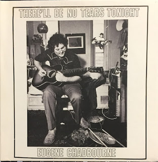 Eugene Chadbourne, There'll Be No Tears Tonight
