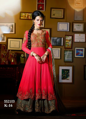 New-Stylish-Designer-Floor-Length-Anarkali-Wedding-Dresses-Collection-12