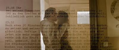 La vida de los otros - Cine alemán - Stasi - Comunismo en el cine - Cine y Periodismo - el fancine - Álvaro García - ÁlvaroGP