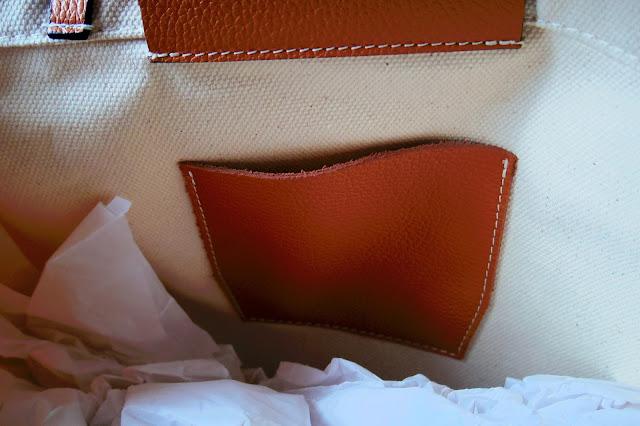 LAURA DI MAGGIOのバッグ