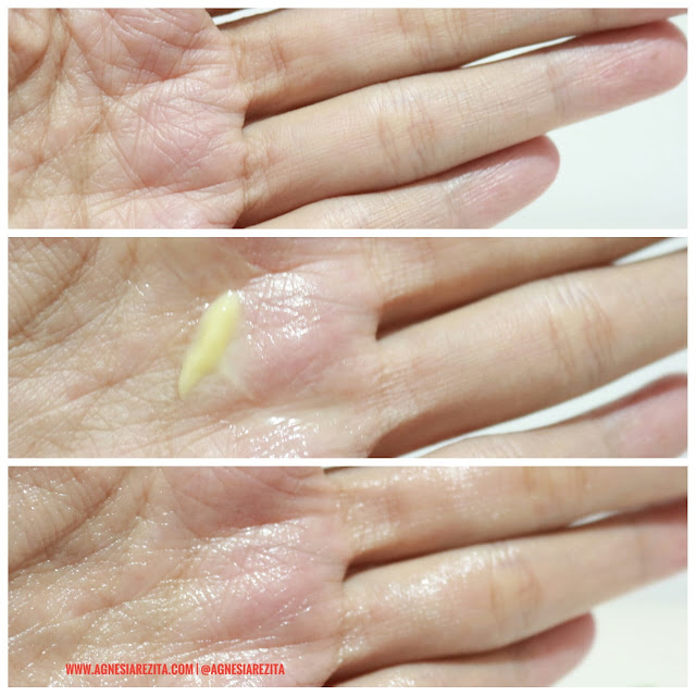 Pure by Phytocare Papaya Ointment, Cream Multifungsi Lembabkan Kulit Kering [Review]