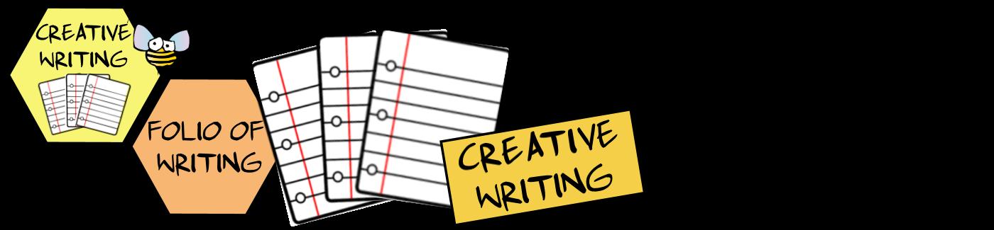 Sqa creative writing folio