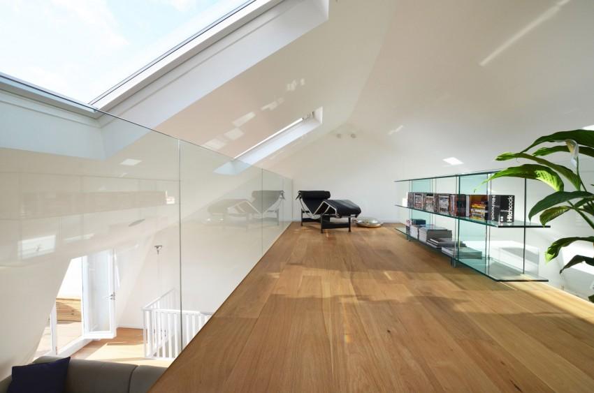 Rehabilitaci n de una vivienda victoriana arquitectura y for Los mejores disenos de interiores del mundo