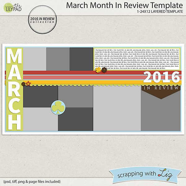 http://the-lilypad.com/store/February-Month-in-Review-Template.html