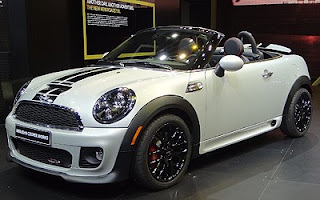 The 2017 Mini Cooper Roadster Is One Of Latest Version A Go Kart For Grownups Ng Brand S