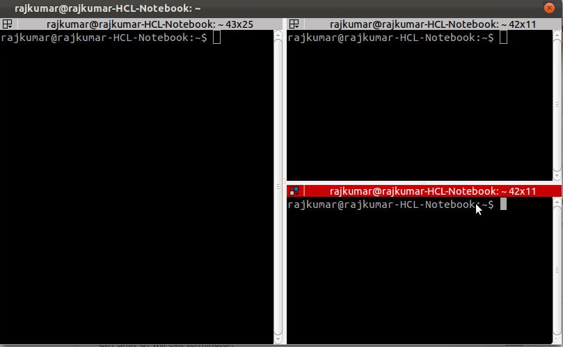 Install Terminator (Terminal emulator) in Ubuntu | It's All