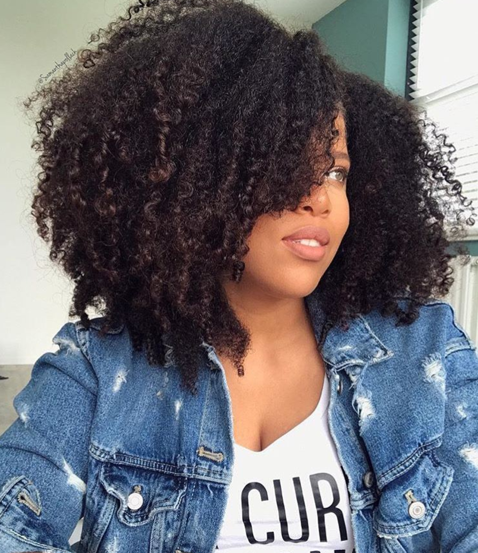 Coily Hair Care Routine Curlynikki Natural Hair Care