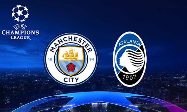 مشاهدة مباراة مانشستر سيتي واتلانتا بث مباشر 06-11-2019 أبطال أوروبا