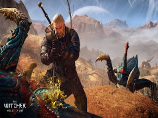 The Witcher 3 Wild Hunt Free Download Full Version PC Game