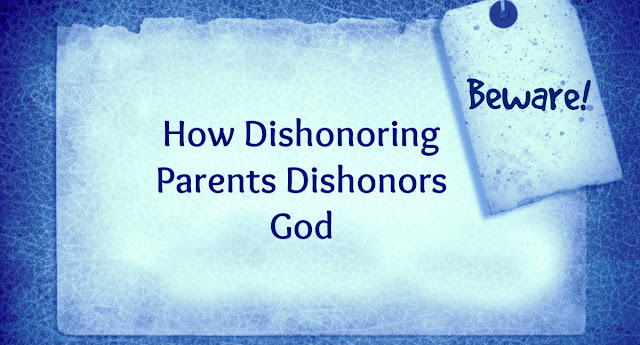 The Rewards of Honoring Our Parents Instead of Judging Them