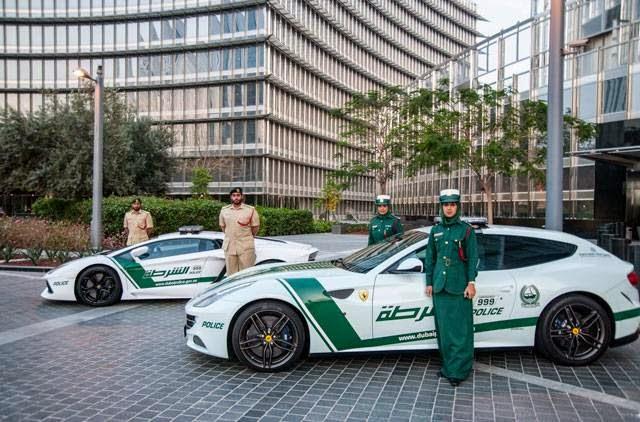 Luxury Car Graveyard In Dubai Makes Car Lovers Cry Radio Bejad