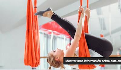 aeroyoga, yoga aerien, aerial yoga, air yoga, remise en forme, sante, bienetre, fitness, sport, yoga, sportif, certification, formation, Qu'est que c'est, aeropilates, fly, flying