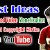 Top 2 Best Idea For Bollywood Video Monetization on YouTube Without Copyright Strike