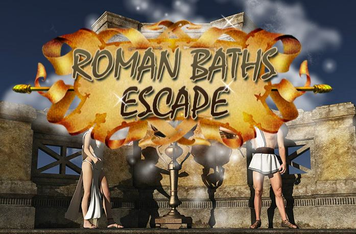 365Escape Roman Baths Escape