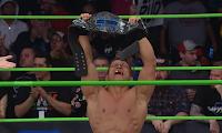 TNA - Ishimori y LAX inician 2018 con fuerza en Impact Wrestling