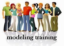 Data Daftar Sekolah Modeling atau Agensi Model Jakarta