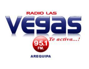 Radio Las Vegas 95.1 fm Arequipa