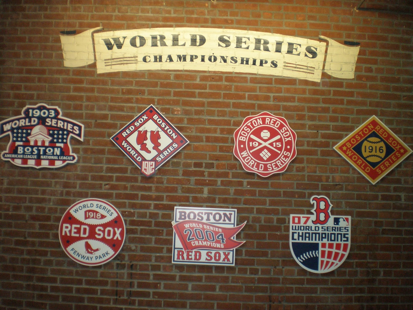 Boston, Red Sox, baseball, mlb, Fenway Park, Green Monster, tour, yawkey way, red seat, world series, babe ruth, tourist, travel, travelling, Massachusetts, MA, dropkick murphys, history, 1912,