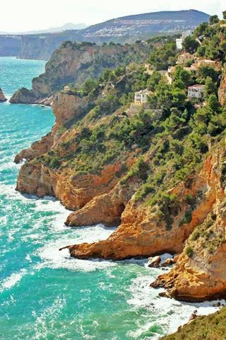 Ibiza Spain A1 Pictures