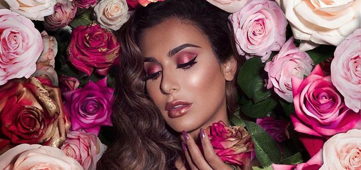 Huda Beauty Rilis Parfum Pertamanya dan Siap Bersaing dengan Kim Kardashian