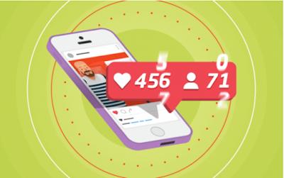 موقع جديد يمكن من خلاله شراء متابعين حقيقيين لصفحات الفيسبوك والإنستغرام بسعر مناسب