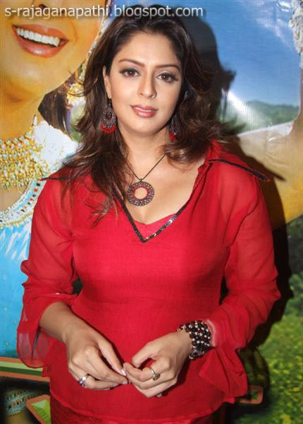 Actress Nagma Sexy Photo Gallery, Nagma New Photos-5012