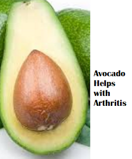 Amazing health benefits of Avocado Butter Fruit Makhanphal - Avocado Helps with Arthritis