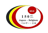 Japan-Belgium 150 Years Friendship