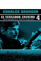 Yo soy la justicia 2 (1987) BDRip 1080p Latino AC3 2.0 / Español Castellano AC3 2.0 / ingles DTS 1.0