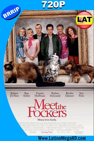 La Familia De Mi Esposo (2004) Latino HD 720p ()