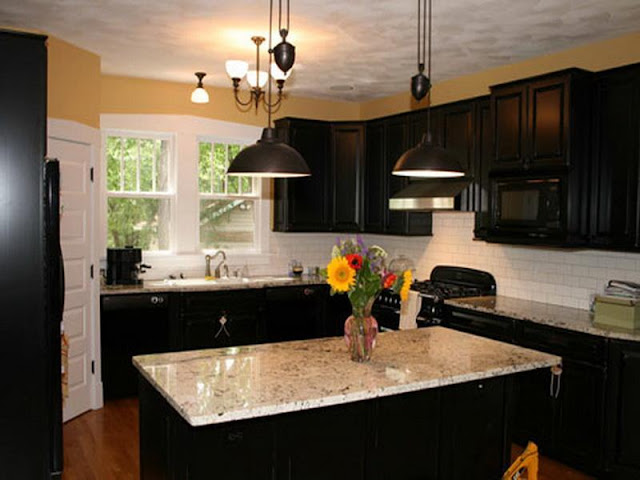 Wood kitchen styles with modern appliances and warm colors Wood kitchen styles with modern appliances and warm colors Wood 2Bkitchen 2Bstyles 2Bwith 2Bmodern 2Bappliances 2Band 2Bwarm 2Bcolors3